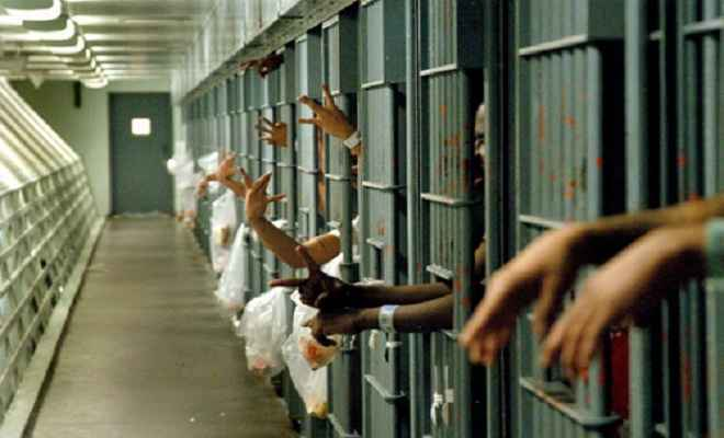 भागलपुर सृजन महाघोटाला : गिरफ्तार सातों आरोपी गए जेल