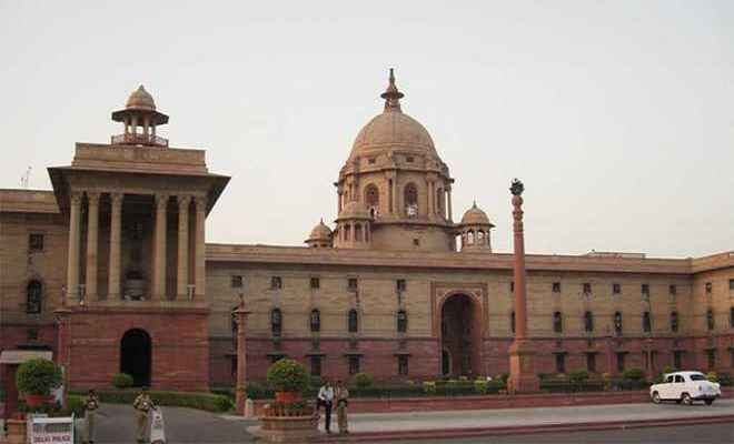सीमा के बाद भारत-चीन एयरलाइन्स में भी तनाव : विदेश मंत्रालय