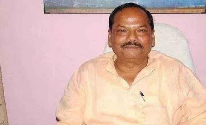सरकार का उद्देश्य है भ्रष्टाचार मुक्त राज्य बने : सीएम रघुवर