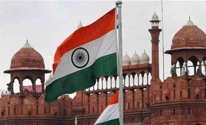 'स्वाधीनता दिवस पर आत्मावलोकन आवश्यक': डॉ. कृष्णगोपाल मिश्र