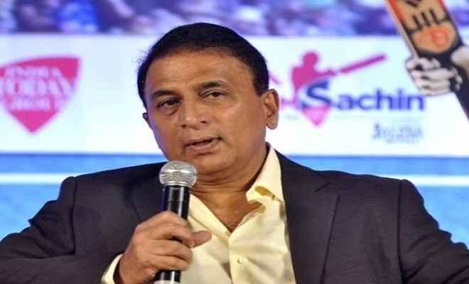 हार के बाद गावस्कर ने श्रीलंका टीम को लताड़ा