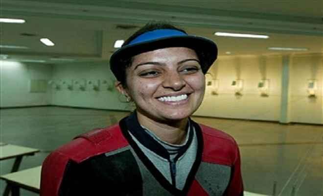 पंजाब पुलिस की डीएसपी अवनीत कौर ने अमेरिका में जीते चार मैडल