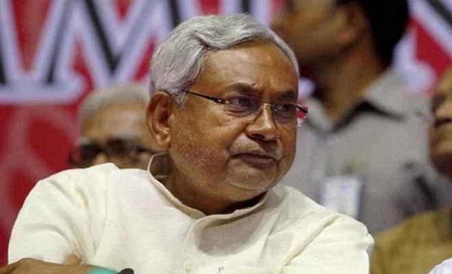 पार्टी के भीतर भी जातिवाद करते हैं नीतीश: अर्जुन राय