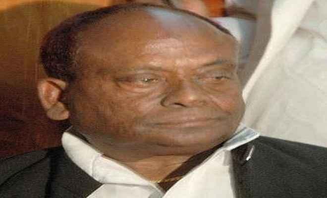 जदयू शरद यादव की पार्टी है : रमई राम