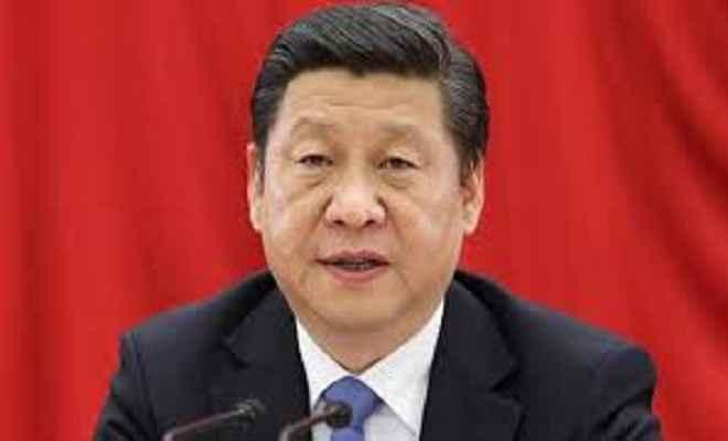 चीनी राष्ट्रपति ने शीर्ष अमेरिकी जनरल से की मुलाकात