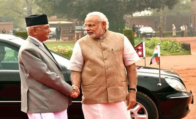 नेपाल और चीन की बढ़ती नजदीकियों से भारत को हो सकता है खतरा!