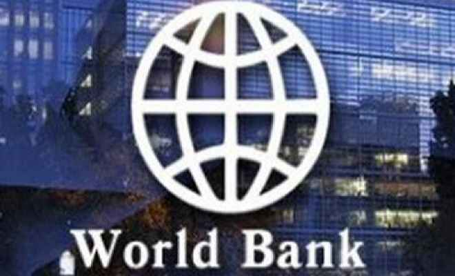 विश्व बैंक के साथ 24.64 अमेरिकी डालर के जीईएफ अनुदान समझौते पर हस्ताक्षर