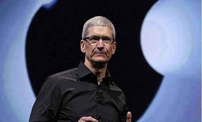 एप्पल मानवाधिकार संगठनों को 20 लाख डॉलर देगी दान
