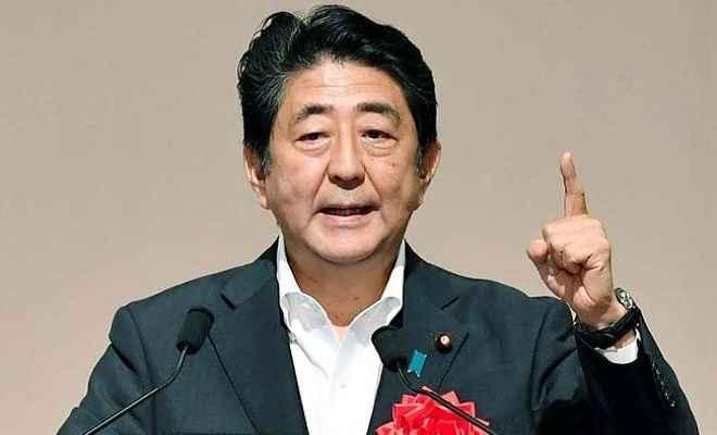 जापान के प्रधानमंत्री अगले महीने भारत के दौरे पर आएंगे