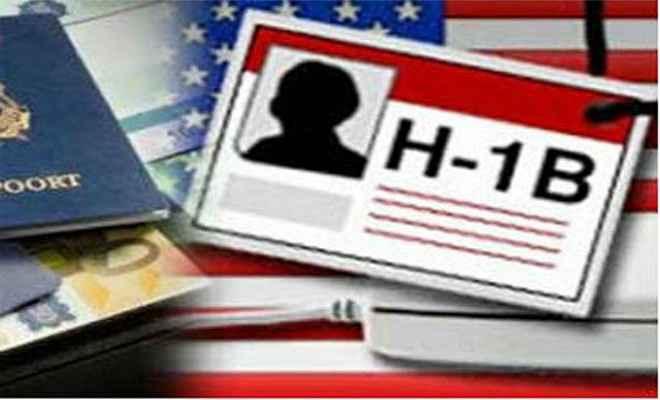 अमेरिका में एच-1बी वीजा आवेदन करने वाले सबसे ज्यादा भारतीय