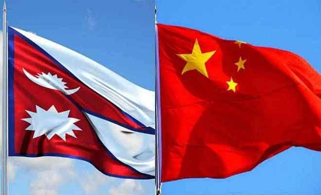 चीन नेपाल में बढ़ा रहा निवेश, 8.2 अरब डॉलर की मदद