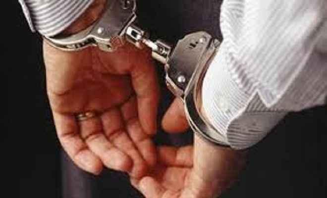 सृजन महाघोटाले मामले में सहकारिता बैंक के दो प्रबंधक गिरफ्तार