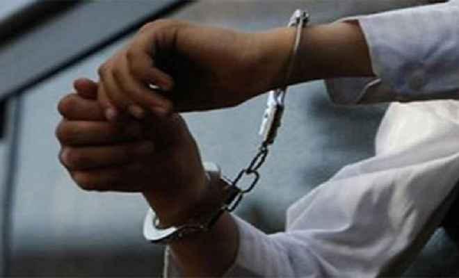 श्रीलंका में अवैध रूप से ठहरने पर 27 भारतीय गिरफ्तार
