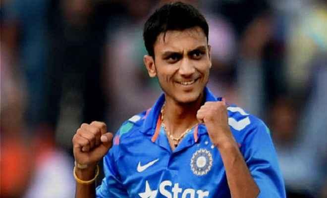 मौजूदा भारतीय टीम 2019 विश्व कप का खिताब जरूर जीतेगी : अक्षर