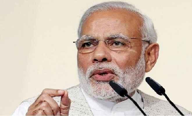 मोदी ने पन्नीरसेल्वम को तमिलनाडु का उपमुख्यमंत्री बनने पर दी बधाई