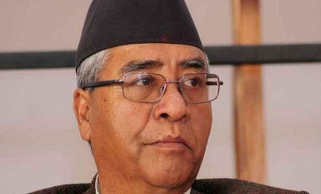 नेपाल में देउबा मंत्रिमंडल का विस्तार, 15 नए राज्य मंत्री शामिल