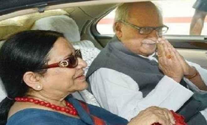 बिहार की पूर्व सांसद श्यामा सिंह का निधन