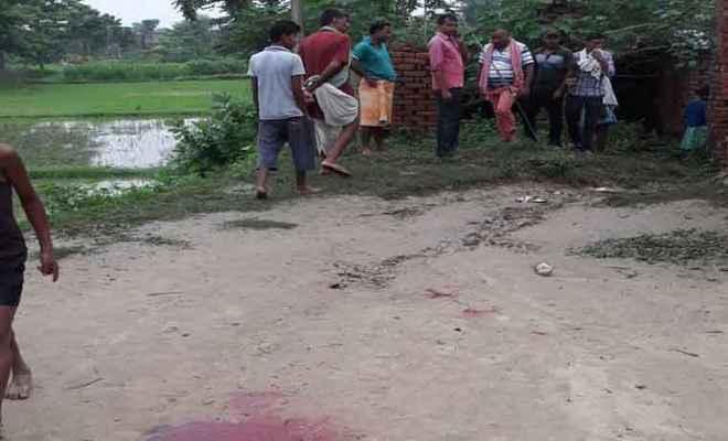 मोतिहारी के सहोदर दो भाइयों की हत्या के मुख्य आरोपी कोलकता से गिरफ्तार