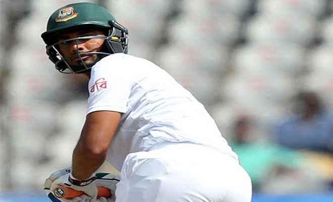 महमूदुल्लाह और रूबेल की बांग्लादेश टेस्ट टीम में वापसी