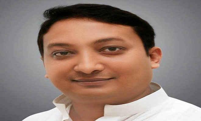 बदमाशों ने ढाका विधायक से फोन पर मांगी 20 लाख रंगदारी, मची सनसनी