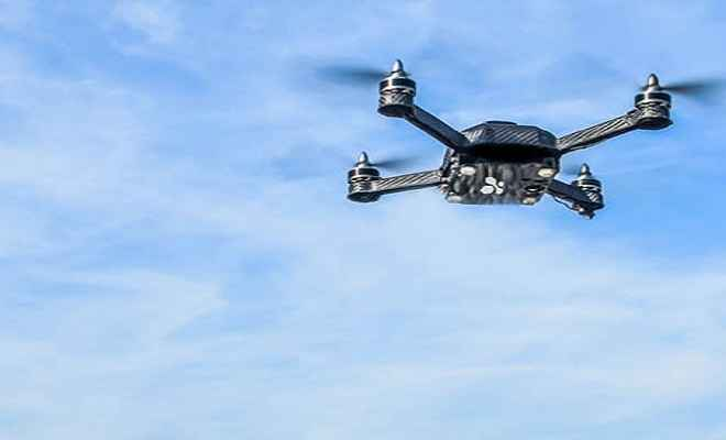 अब ड्रोन आपूर्ति करेगा खाने और दवाइयों की
