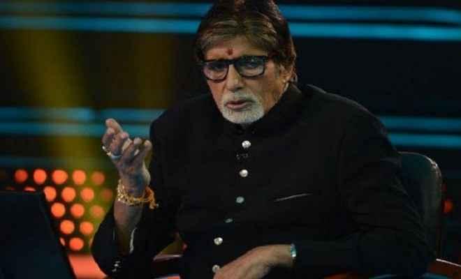अमिताभ बच्चन नहीं होंगे ''केबीसी'' के होस्ट!