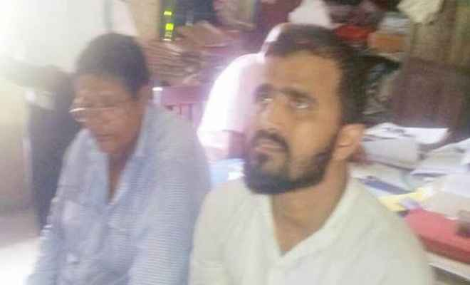 बिहार के गया से दो आतंकी गिरफ्तार, अहमदाबाद बम धमाकों से जुड़े है तार