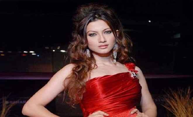 पंजाबी गीत में नजर आयेगी गौहर खान