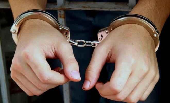 रंजीत मिश्रा और मो मुबारक को पुलिस ने दबोचा