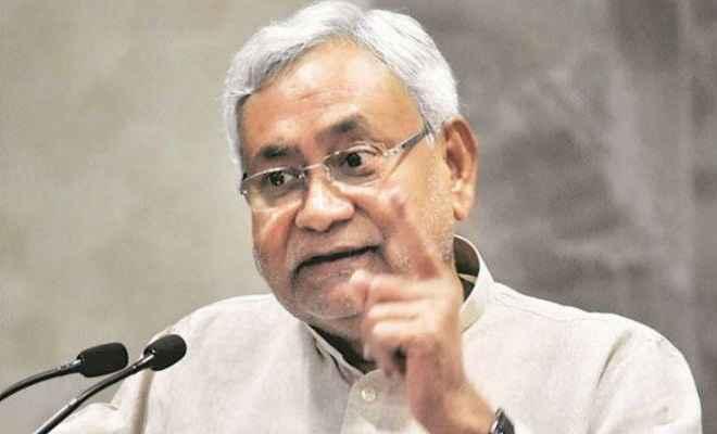 सरकारी बीएड कॉलेजों की फीस जल्द होगी कम : नीतीश कुमार