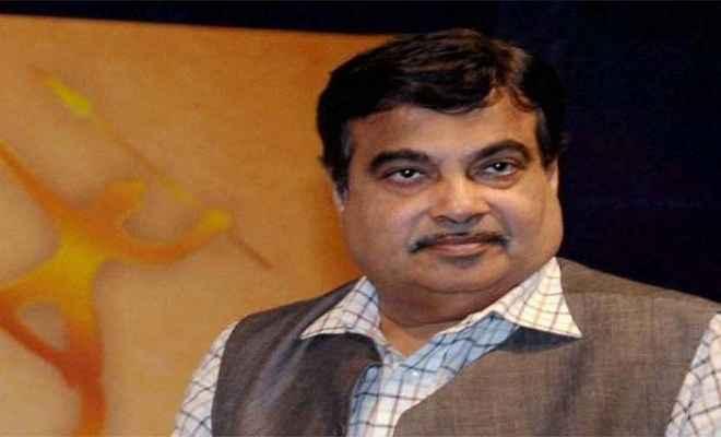 मुंबई-वडोदरा एक्सप्रेसवे पर काम जल्द शुरू होगा : गडकरी