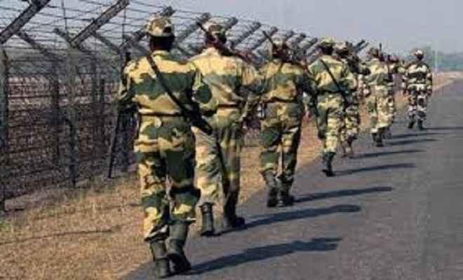 भारत-पाकिस्तान अंतरराष्ट्रीय सीमा पर दो घुसपैठिए ढेर