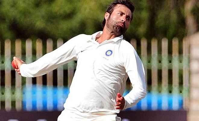 177 रन पर  इंडिया ब्लू  ढेर