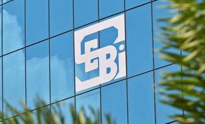 सेबी ने तीन इकाइयों पर लगाया 31 लाख रुपए का जुर्माना