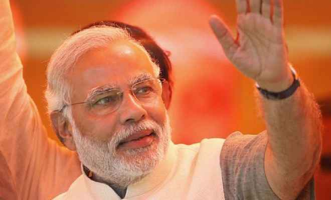 कल 17 परियोजनाओं का करेंगे लोकार्पण प्रधानमंत्री