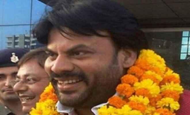 राजद विधायक के खिलाफ केस दर्ज