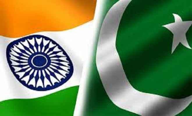 भारत-पाकिस्तान के बीच डीजीएमओ स्तर की वार्ता
