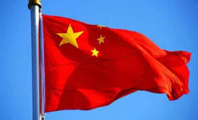 चीन ने उत्तर कोरिया पर पेट्रोलियम निर्यात पर प्रतिबंध लगाने को चेताया