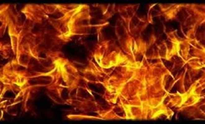 बहरागोड़ा अग्निकांड, दो महिला और एक बच्ची समेत नौ की मौत