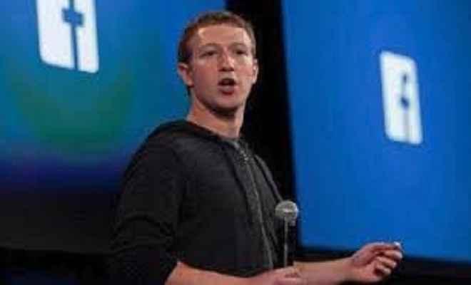 हिस्सेदारी बेचकर 79 हजार करोड़ रूपये सामाजिक कार्य के लिए देंगे मार्क जुकरबर्ग