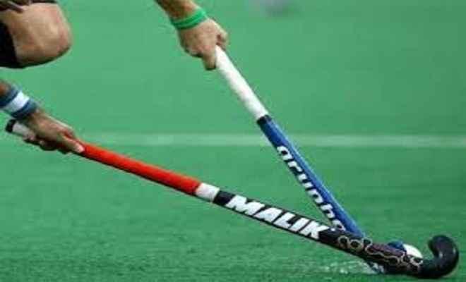 एशिया कप देश में हॉकी के एक नए युग की शुरुआत करेगा : बांग्लादेशी कोच