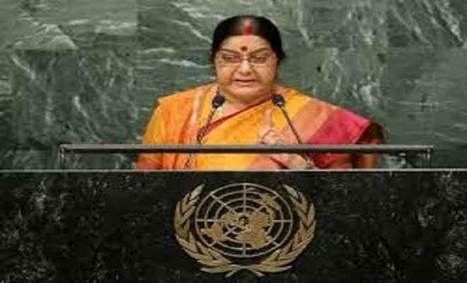 भारत का आतंकवाद निर्मूलन के लिए सुझाव: डॉ. मयंक चतुर्वेदी