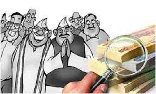 निर्वाचन बान्डः राजनीतिक चंदे में पारदर्शिता का उपाय?: प्रमोद भार्गव