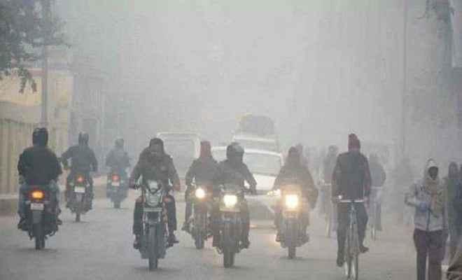नेपाल में ठंड से 9 मरे