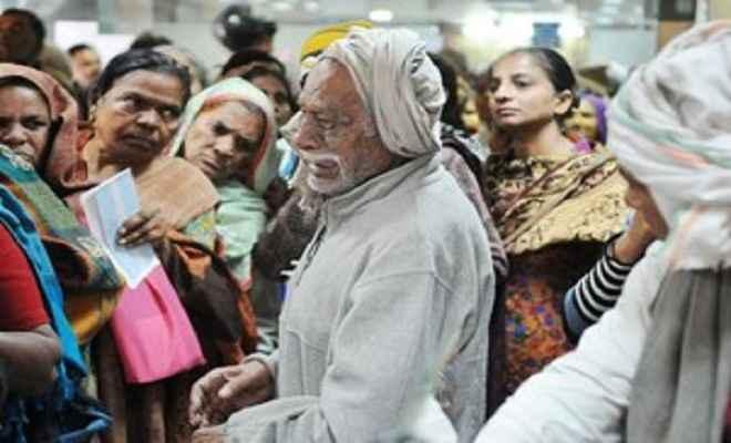 ''करनी होगी बुजुर्गों के सम्मान की रक्षा''