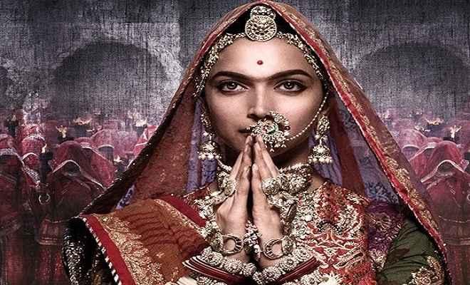25 जनवरी को रिलीज होगी भंसाली की फिल्म 'पद्मावत '