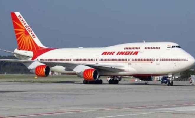 अब विदेशी एयरलाइन्स कर सकेंगी एयर इंडिया में निवेश
