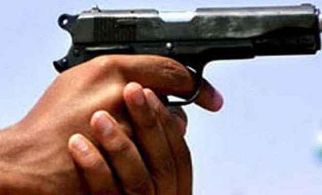 जमालपुर डीजल ईंजन शेड के कर्मचारी की सरेआम हत्या