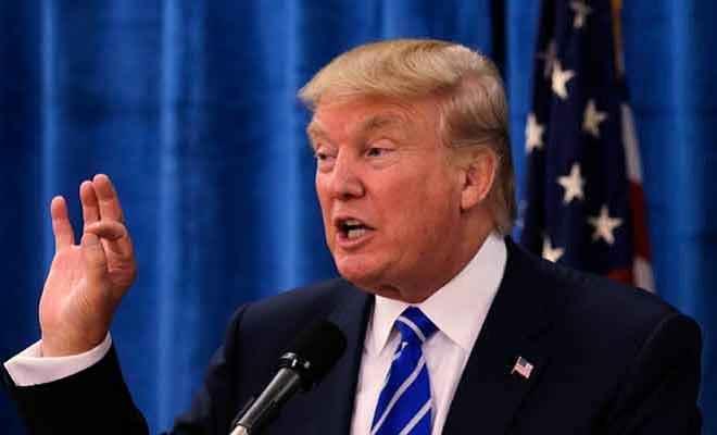 'राष्ट्रपति चुनाव में रूसी सांठगांठ मामले में मूलर नहीं करेंगे ट्रंप से पूछताछ'