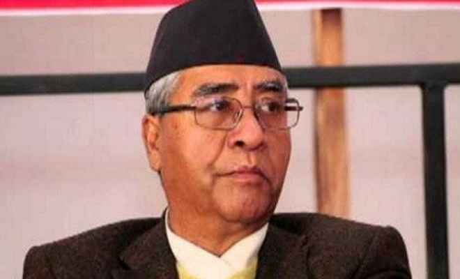 नेपाल में देउबा सरकार में शामिल माओवादी सेंटर के सभी मंत्री इस्तीफा देंगे
